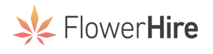 FlowerHire Logo