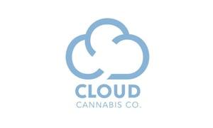 Cloud Cannaibis logo