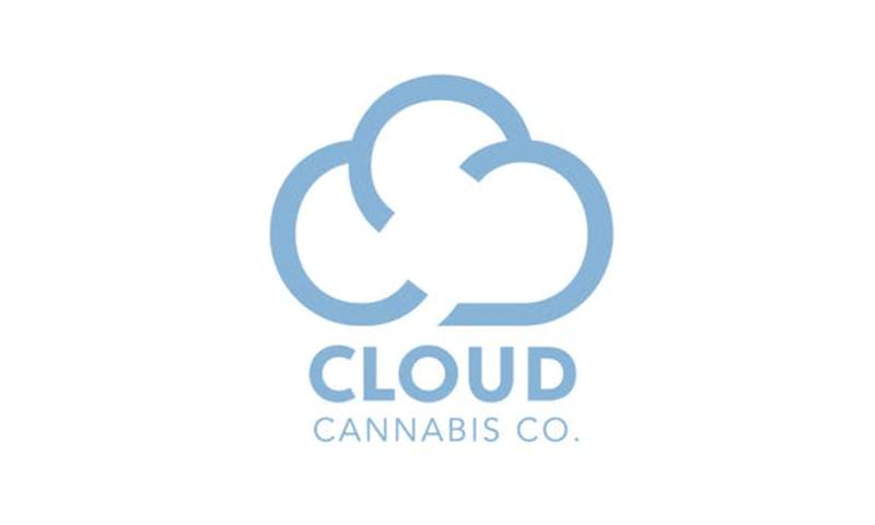 Cloud Cannaibis Co. logo